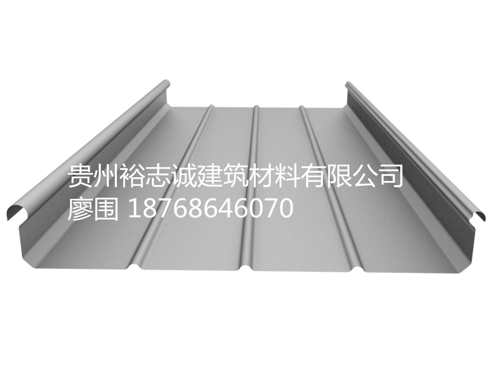 贵州铝镁锰板系列产品65-430