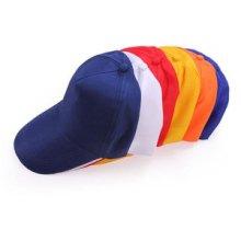 定制青年 志愿者广告帽 现货供应 厂家批发直销 欢迎订购