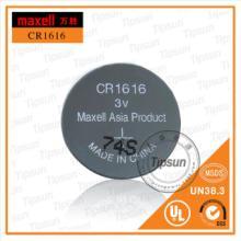 日本原装进口松下,索尼,万胜品牌 CR1616电池 3V一次性纽扣电池 品质保证
