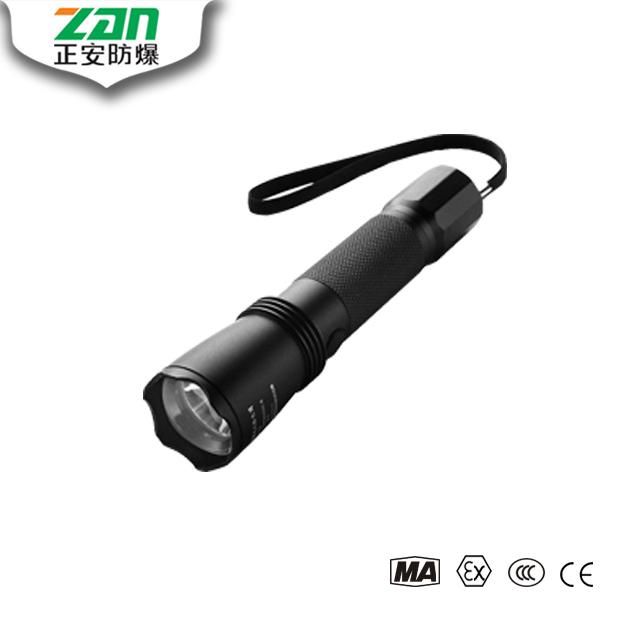 LED防爆JW7620手电筒 LED防爆手电筒JW7620