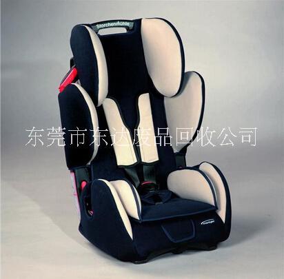 回收车用儿童座椅 保障儿童安全的儿童座椅 回收安全座椅