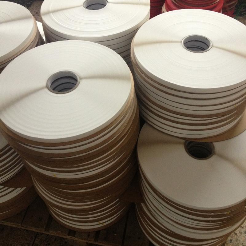 15mm纸盒纸箱塑料袋封口用强力破坏胶带