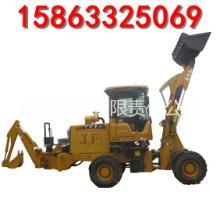 挖掘装载机两头忙中首重工926挖掘装载机两头忙生产厂家批发