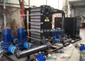 供应强制湍流换热机组 板式换热机组、换热器采暖设备