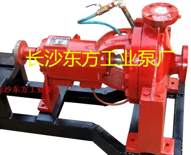 供应R型耐高温热水循环泵参数50R-30IA长沙R高温循环热水泵