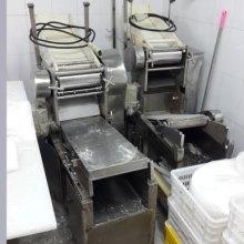 饺子压皮机炊事设备食品机械厂家批发