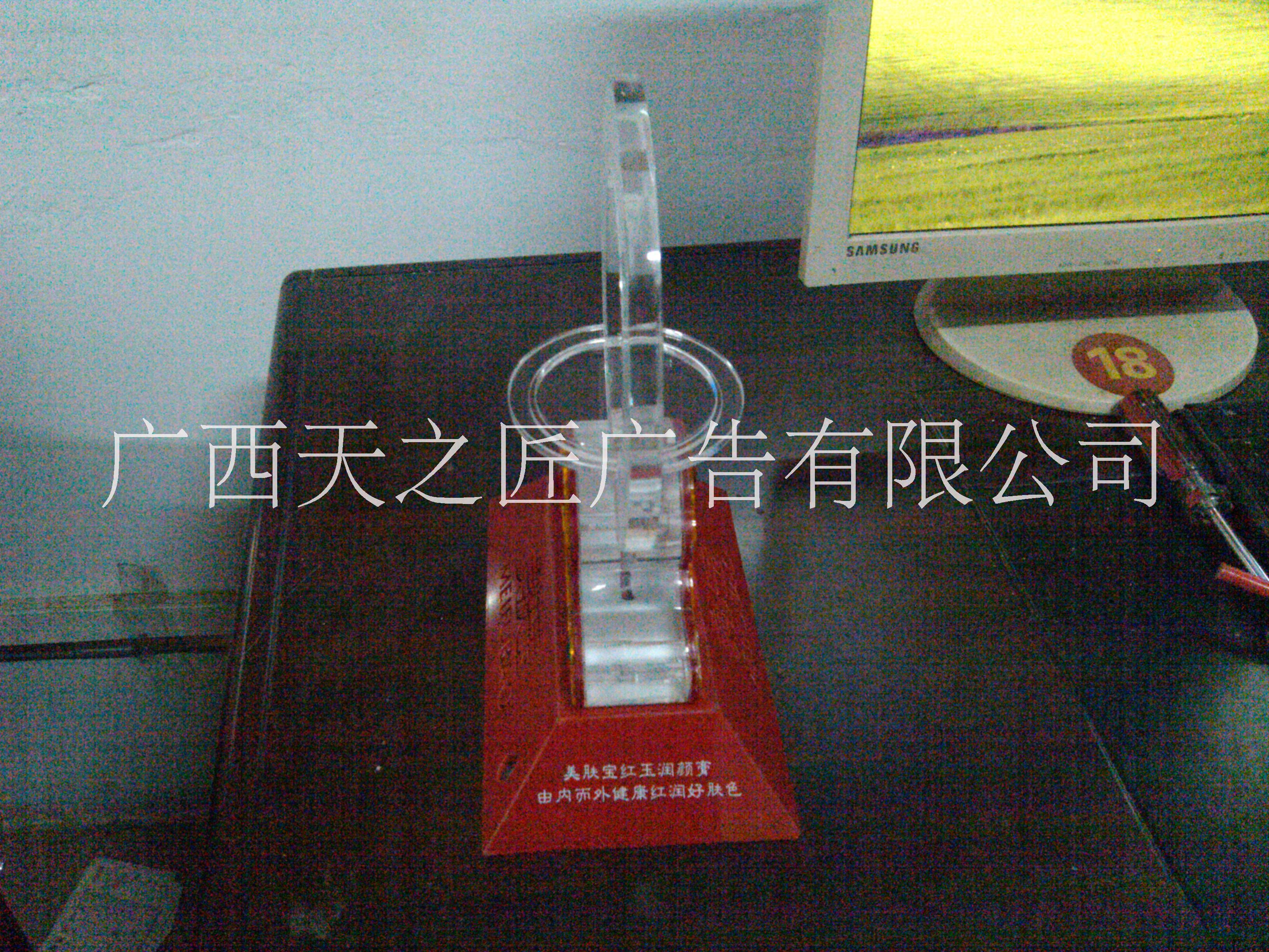 南宁有机玻璃制品,亚克力制品 南宁有机玻璃展示制品,亚克力制品 南宁展示制品道具,亚克力制品
