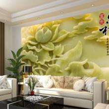 深圳抛光砖 瓷砖背景墙 客厅电视背景墙 陶瓷雕刻内墙砖