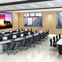 广州伍邦专业定制的 金融台 讲台 生产厂家