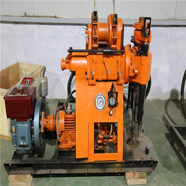 ZLJ-250煤矿用坑道钻机 ZLJ-250坑道钻机