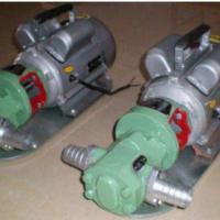WCB手提式齿轮泵/便携式齿轮泵