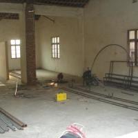东莞塘厦厂房装修、无尘车间装修、翻新改造、水电安装