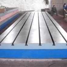 大型焊接平板   大型t型槽平板