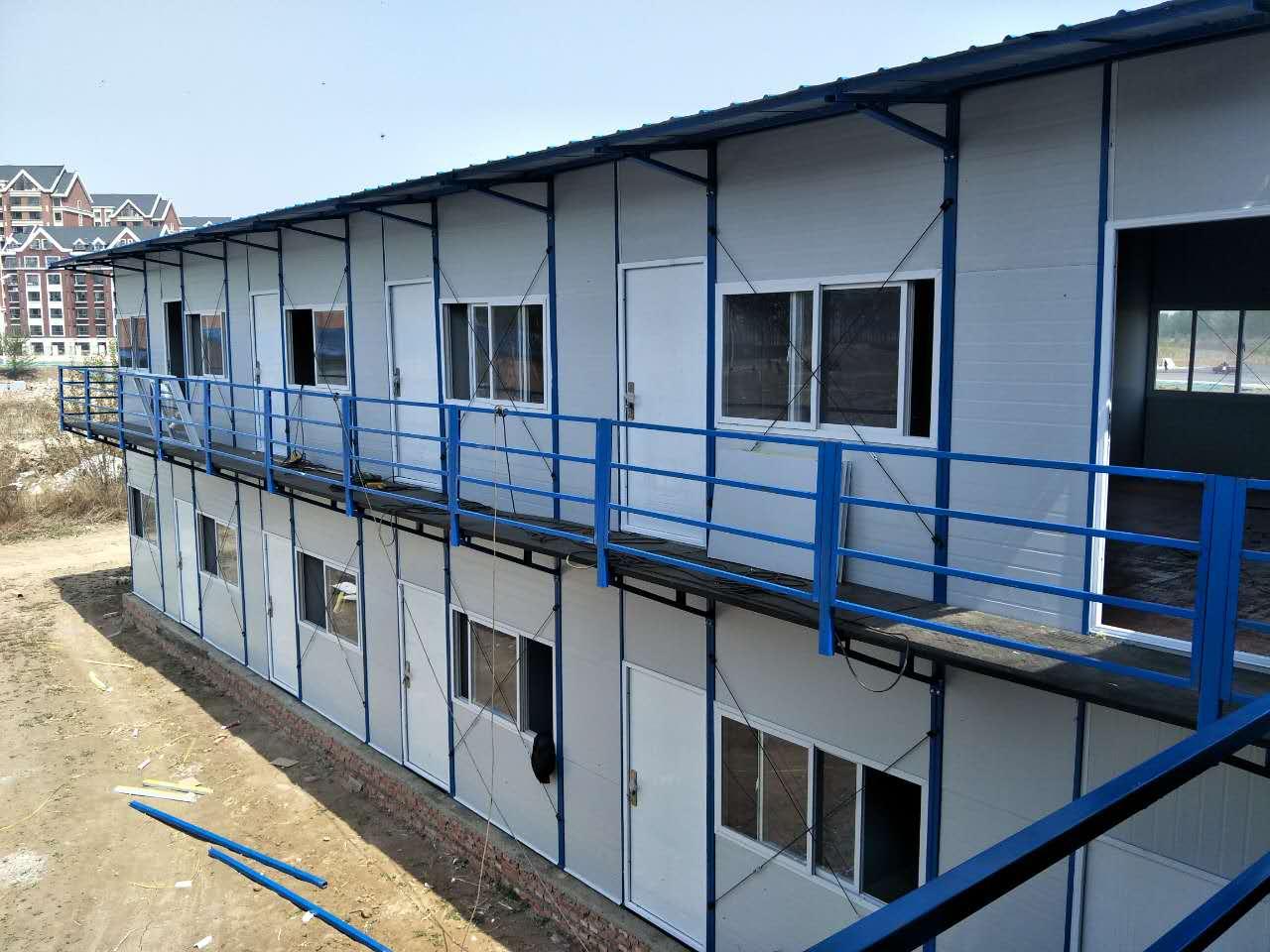 结构防水:房屋采用结构防水设计,不需另做任何防水处理.