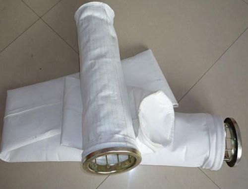 厂家供应涤纶针刺毡除尘布袋 除尘虑袋 除尘布袋厂家