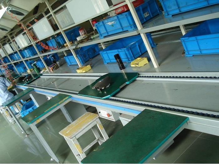 陕西倍速链输送机  倍速链输送机热销  倍速链输送机制造商