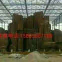 安徽假山塑石生产厂家图片