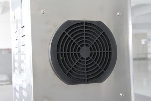 臭氧发生器配件消毒机