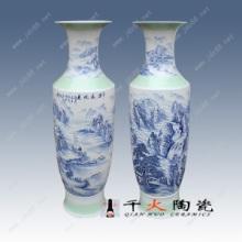 陶瓷大花瓶工艺_景德镇陶瓷大花瓶厂家订制