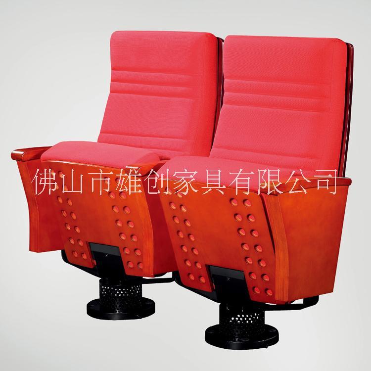 高档独立扫风脚实木框礼堂剧院椅 ·礼堂椅厂家 礼堂椅供应商批直销