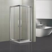 M系列方形对开淋浴房图片