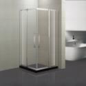 H系列方形对开淋浴房图片