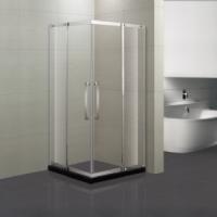 中山淋浴房德太H系列方形对开淋浴房 淋浴房十大品牌产品