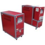 模温机模具温度控制机塑胶注射成型、镁铝合金压铸、碳纤维模压冷热成型油温机水温机