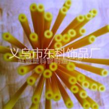 透明管可定做生产各种规格、颜色环保pp pe硬质塑料供应 透明塑胶管图片