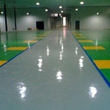 防尘地坪、地坪漆、地坪