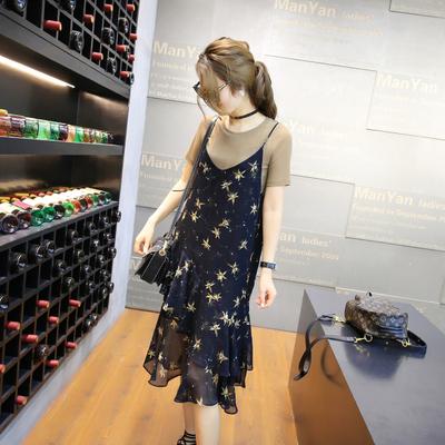 夏装女 夏装连衣裙