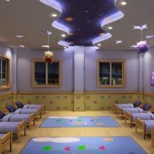 儿童教育培训机构装修儿童教育培训机构装修方案深圳儿童教育培训机构图片