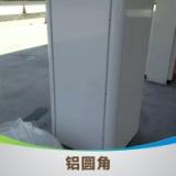 精品热销 铝圆角出售 工业管铝型材 价格优异 欢迎订购