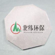 供应微孔陶瓷过滤板,北纬环保过滤器材料