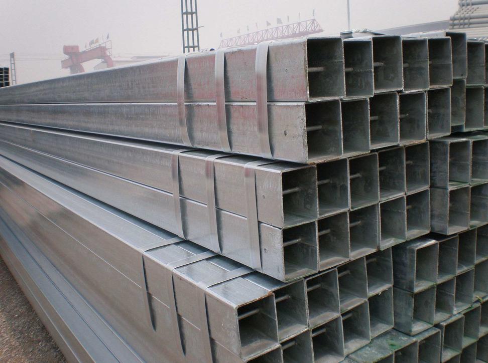 无锡矩形钢管  无锡镀锌方管  无锡方管厂家