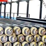 内蒙古聚氨酯发泡保温钢管厂家价格