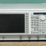 R3767CG网络分析仪图片