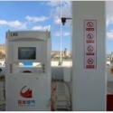 沧州加油站包柱铝圆角厂家图片