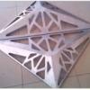 幕墙雕花铝单板厂家图片