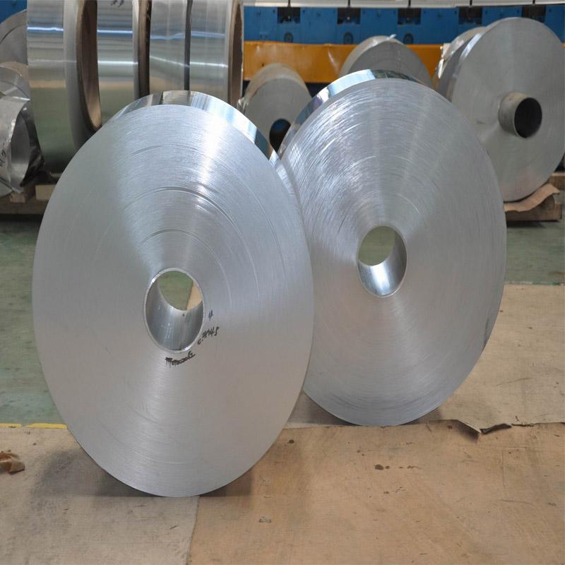 1050铝卷保证国标       1050铝卷      铝卷生产厂家