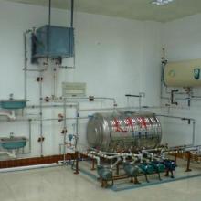 管道安装及控制实训装置智能楼宇建筑给排水/环科联东批发