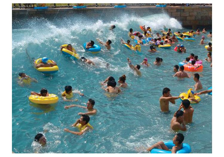 各种大中小类型水上乐园 儿童乐园 造浪池设备 滑梯 滑道 旋转大喇叭设备