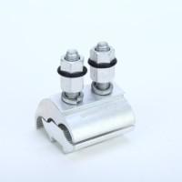优质PGA602力矩节能线夹 50~240mm²力矩并沟铝线夹 配绝缘护罩