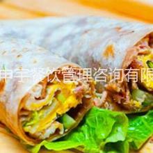 广东特色小吃加盟|七公主九味卷,美味卷饼,如此有料批发