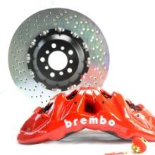 意大利brembom8刹车套装LX570宝马X5/X6改装刹车鲍鱼分泵批发
