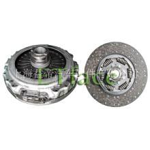 梅赛德斯-奔驰系列离合器套件离合器片离合器压盘图片