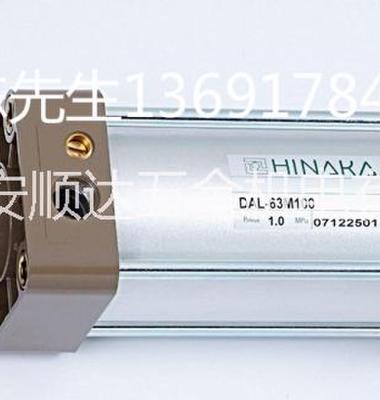 铝合金气缸图片/铝合金气缸样板图 (2)