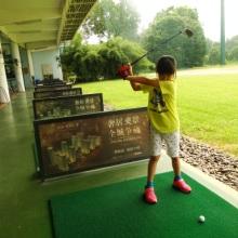 普洛维斯高尔夫学院暑期camp