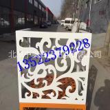北京铝合金空调罩百叶