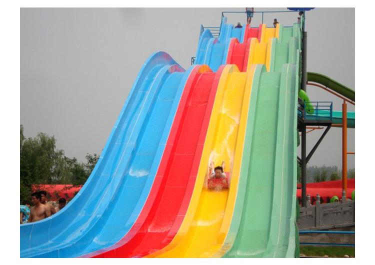 供应哈密市水上乐园儿童乐园戏水小品水屋水寨滑道旋转滑梯设备